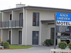 相思湖景觀汽車旅館(Acacia Lake View Motel)