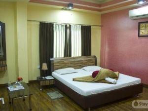 蒂魯帕蒂國際賓館(Hotel Tirupati International)