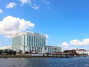新山臨海成功大酒店(Berjaya Waterfront Hotel Johor Bahru)