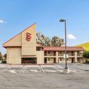 聖塔安那紅屋頂客棧(Red Roof Inn Santa Ana)