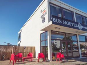 巴士旅館(Bus Hostel)