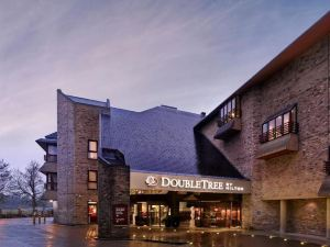 劍橋希爾頓逸林酒店(Doubletree by Hilton Cambridge)