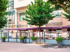 巴黎中心蒙帕納斯火車站諾富特酒店(Novotel Paris Centre Gare Montparnasse)