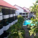 關丹德禺海灘度假酒店(De Rhu Beach Resort Kuantan)