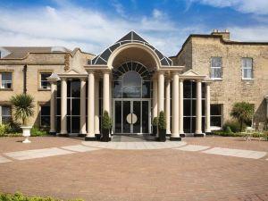 約克費爾菲爾德莊園美爵酒店(Mercure York Fairfield Manor Hotel)
