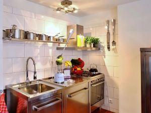 代爾夫特豪華公寓(Luxury Apartments Delft)