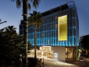 橄欖綠酒店(Olive Green Hotel)