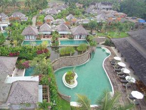 巴厘島烏布皇家郁金香維式酒店(Royal Tulip Visesa Ubud Bali)