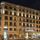 烏納納珀里酒店(Una Hotel Napoli)