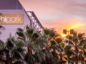 希帕設計套房酒店(Hipark Design Suites)
