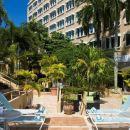 聖胡安希爾頓逸林酒店(DoubleTree by Hilton San Juan)