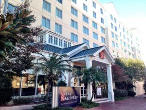 新奧爾良會展中心希爾頓花園酒店(Hilton Garden Inn New Orleans Convention Center)