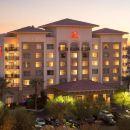 鳳凰城機場希爾頓酒店(Hilton Phoenix Airport)