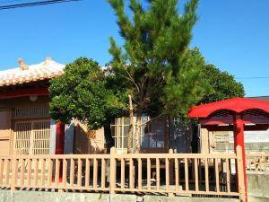 Traditional Private House Shiburanka