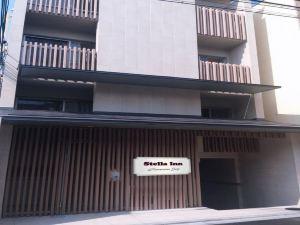 京都斯特拉烏丸五條賓館(Stella Inn Karasuma Gojo Kyouto)