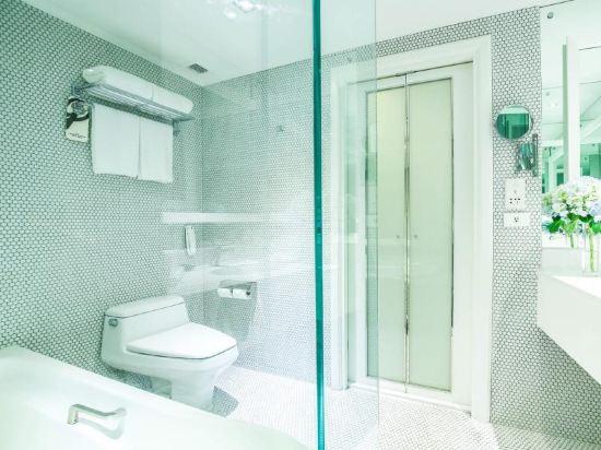 曼谷鉑爾曼G酒店(Pullman Bangkok Hotel G)豪華房