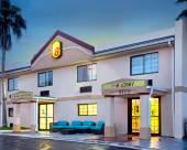速8奧蘭多國際大道北酒店