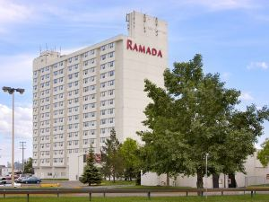 埃德蒙頓酒店及會議中心(Edmonton Inn and Conference Centre)