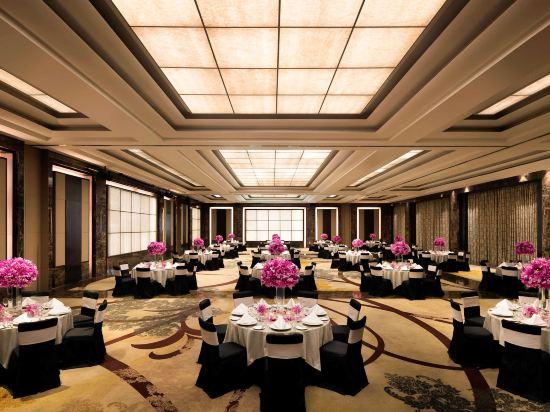 索菲特曼谷素坤逸酒店(Sofitel Bangkok Sukhumvit)多功能廳