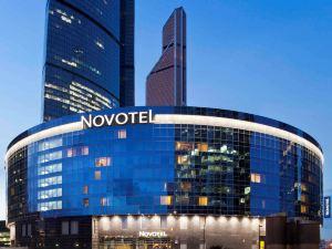 諾富特莫斯科城酒店