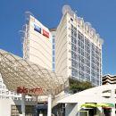 波爾多中心瑪麗亞德克宜必思酒店