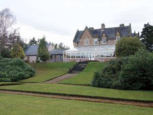 洛徹迪爾之家貝斯特韋斯特優質酒店(Best Western Plus Lochardil House Hotel)