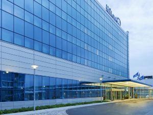 赫爾辛基機場希爾頓酒店