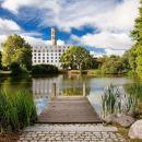 施泰根貝格爾公園布勞恩史維希酒店