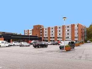 斯堪迪克科克斯塔德酒店