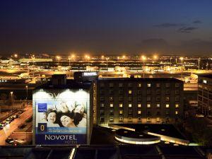 巴黎戴高樂機場諾富特酒店(Novotel Paris Charles de Gaulle Airport)