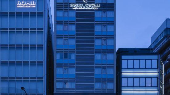 京都法華俱樂部酒店