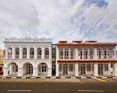 蘇丹精品酒店
