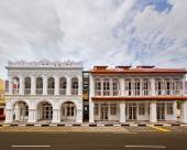 新加坡蘇丹精品酒店 (Staycation Approved)
