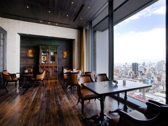大阪蒙特利格拉斯米爾酒店(Hotel Monterey Grasmere Osaka)餐廳