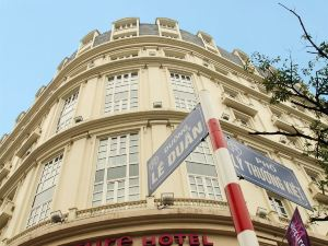 河內拉蓋爾美爵酒店(Mercure Hanoi La Gare Hotel)