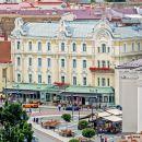 阿斯托里亞麗笙藍標酒店(Radisson Blu Royal Astorija Hotel)