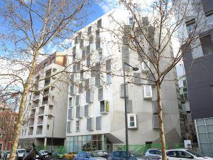 馬賽歐洲地中海B&B酒店(B&B Hôtel Marseille Euromed)