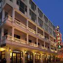 阿旃陀酒店