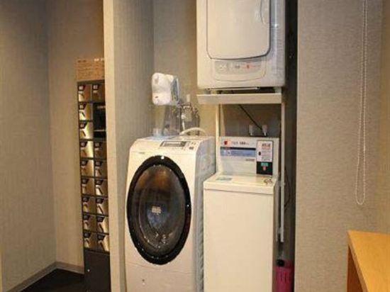 札幌多美迎PREMIUM酒店(Dormy Inn Premium Sapporo)其他