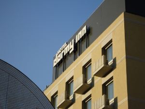 東京涉谷神宮前多米酒店(Dormy Inn Premium Shibuya Jingumae Tokyo Hot Spring)