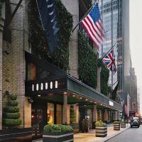 倫敦紐約酒店酒店預訂