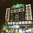 加爾各答佛恩酒店(The Fern Residency Kolkata)