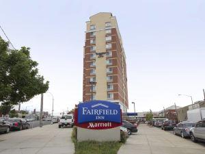 紐約長島城/曼哈頓景萬豪費爾菲爾德酒店(Fairfield Inn & Suites by Marriott New York Long Island City/Manhattan View)