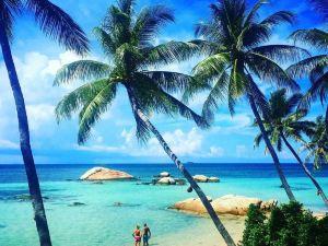 歐舒丹旗下帕岸島庫普庫普海灘別墅度假村(Kupu Kupu Phangan Beach Villas & Spa by l'Occitane)