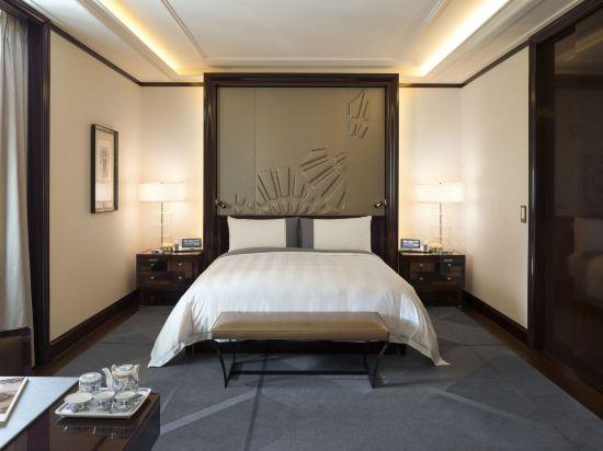 巴黎半島酒店(Hotel the Peninsula Paris)豪華房