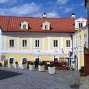 捷克克魯姆洛夫貝爾維尤酒店(Hotel Bellevue Cesky Krumlov)