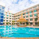 金邊酒店(Hotel Phnom Penh)