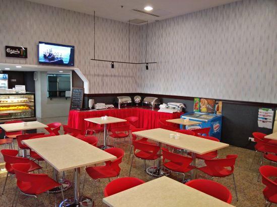 吉隆坡基歐酒店(GEO Hotel Kuala Lumpur)餐廳