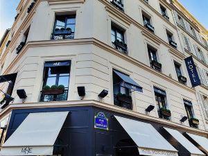 巴黎夢索愛麗舍酒店(Monceau Elysées Paris)