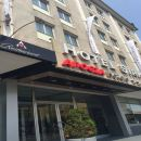 阿珀吉亞斯瑞歐梅斯特酒店(Hotel Apogia Sirio Mestre)